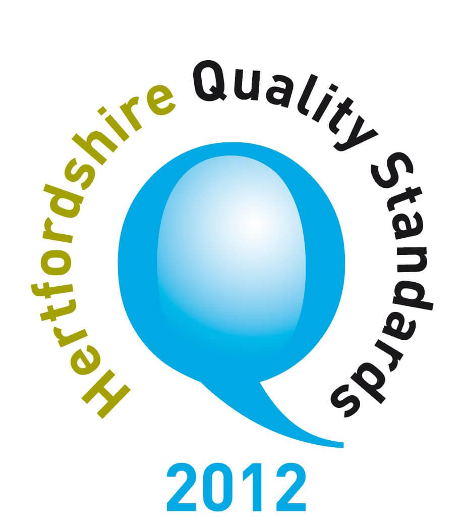 HQS logo